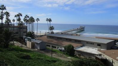 2017年1月6日~1月14日(9日間)にかけて、カリフォルニア大学サンディエゴ校スクリプス海洋研究所を訪問しました。 photo